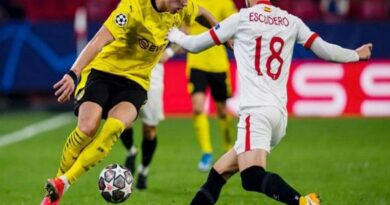 Nhận định tỷ lệ Dortmund vs Sevilla, 03h00 ngày 10/3 – Cup C1 Châu Âu