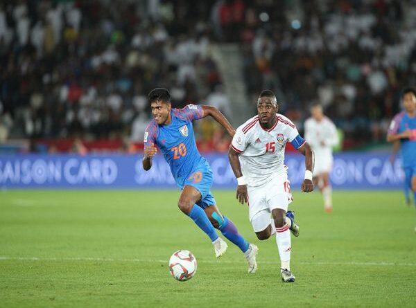 Nhận định, Soi kèo UAE vs Ấn Độ, 23h15 ngày 29/3 - Giao hữu ĐTQG