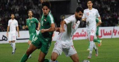 Thông tin trận đấu Iraq vs Uzbekistan, 20h00 ngày 29/3