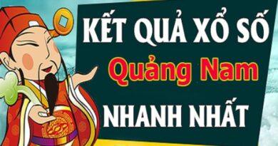 Soi cầu dự đoán XS Quảng Nam Vip ngày 30/03/2021