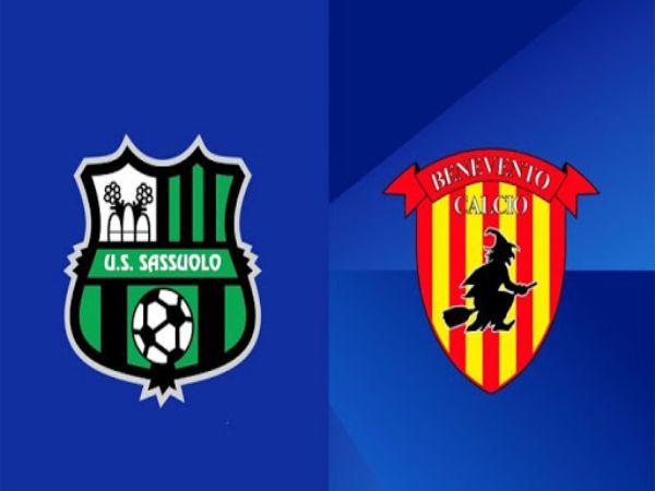 Nhận định, soi kèo Benevento vs Sassuolo, 01h45 ngày 13/4 - VĐQG Italia