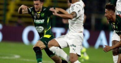 Soi kèo Defensa y Justicia vs Palmeiras, 7h30 ngày 15/4