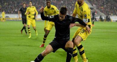 Nhận định tỷ lệ Stuttgart vs Dortmund, 23h00 ngày 10/04 - VĐQG Italia