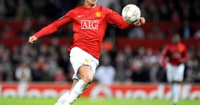 Tin thể thao chiều 26/5 : Diễn biến mới Ronaldo về MU