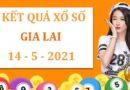 Soi cầu xổ số Gia Lai thứ 6 ngày 14/5/2021