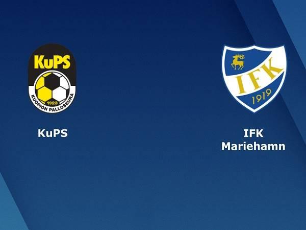 Soi kèo KupS vs Mariehamn – 22h30 14/05, VĐQG Phần Lan