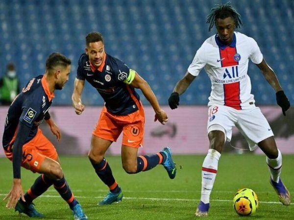 Soi kèo Montpellier vs PSG, 02h00 ngày 13/5 - Cúp Quốc gia Pháp