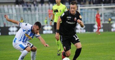 Nhận định kèo Reggina vs Ascoli, 19h00 ngày 4/5 - Hạng 2 Italia
