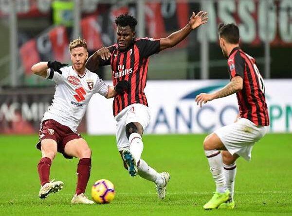 Nhận định bóng đá Torino vs AC Milan, 01h45 ngày 13/5