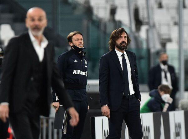 Tin bóng đá sáng 10/5: Juventus đã quyết định tương lai Pirlo