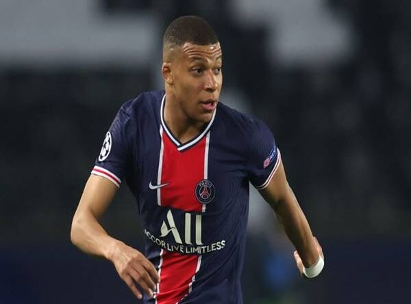 Tin chiều 10/5: PSG gặp khó khăn trong việc đàm phán với Mbappe