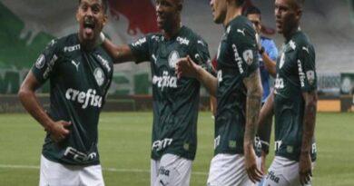 Nhận định kèo Palmeiras vs Corinthians