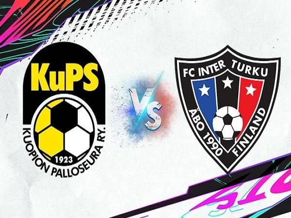 Nhận định KuPS vs Inter Turku – 22h30 14/06/2021, VĐQG Na Uy