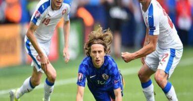 Soi kèo bóng đá Croatia vs CH Czech, 23h ngày 18/6