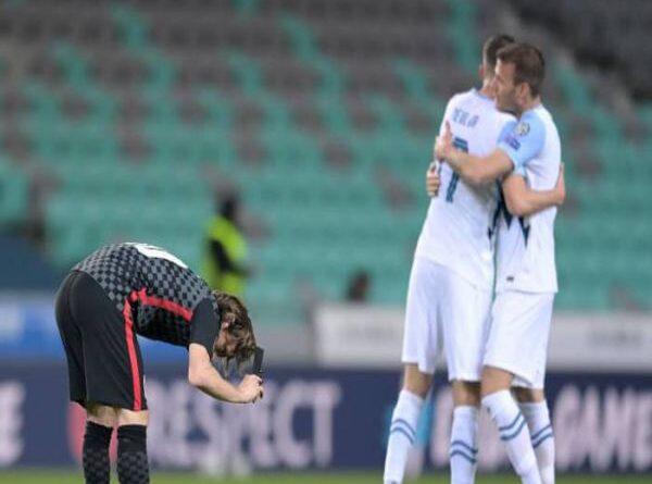 Soi kèo Slovenia vs Gibraltar, 01h45 ngày 5/6 - Giao hữu ĐTQG