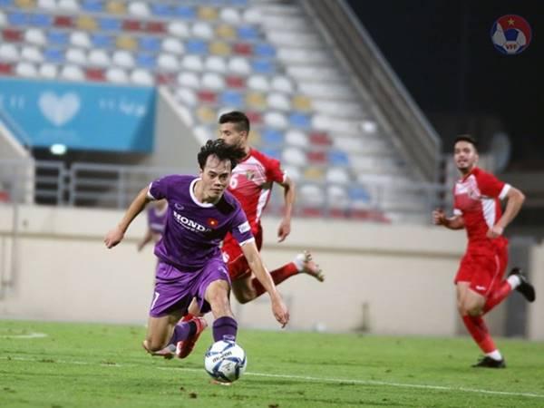 Tin chiều 2/6: HLV Park Hang Seo thận trọng sau trận đấu với Jordan