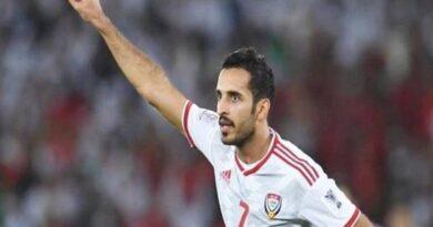 Tin thể thao 4/6: ĐT UAE thắng đậm Malaysia ngay trên sân nhà