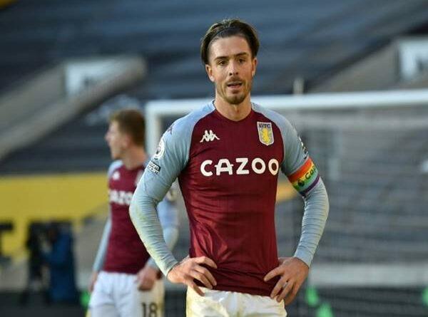 Chuyển nhượng BĐ Anh 30/7: Man City liên hệ Aston Villa vì Grealish