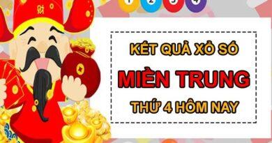 Phân tích KQXSMT 21/7/2021 chốt lô VIP miền Trung thứ 4