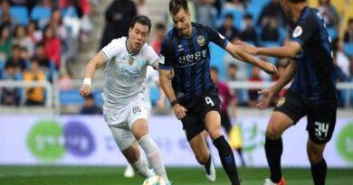 Soi kèo bóng đá FC Seoul vs Incheon, 17h30 ngày 14/7