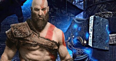 God of War: Ragnarok Người hâm mộ nên chuẩn bị cho một tấn đau lòng