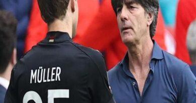 Tin bóng đá chiều 7/7: Muller chỉ trích HLV Joachim Low