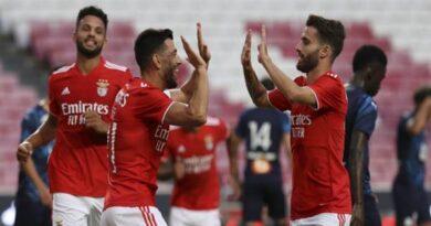 Nhận định bóng đá Benfica vs Spartak Moscow, 02h00 ngày 11/8