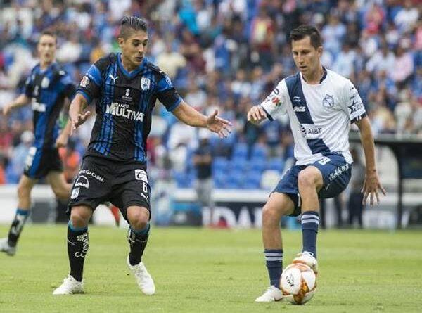 Soi kèo bóng đá Puebla vs Queretaro, 7h ngày 28/8