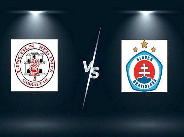 Soi kèo Lincoln vs Slovan Bratislava – 23h00 05/08, Cúp C2 Châu Âu