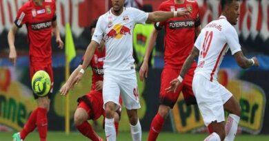 Soi kèo Salzburg vs Brondby, 02h00 ngày 18/8 - Cup C1 Châu Âu