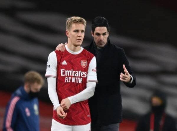 Tin chuyển nhượng 3/8; Arsenal đón chân chuyền vạn người mê