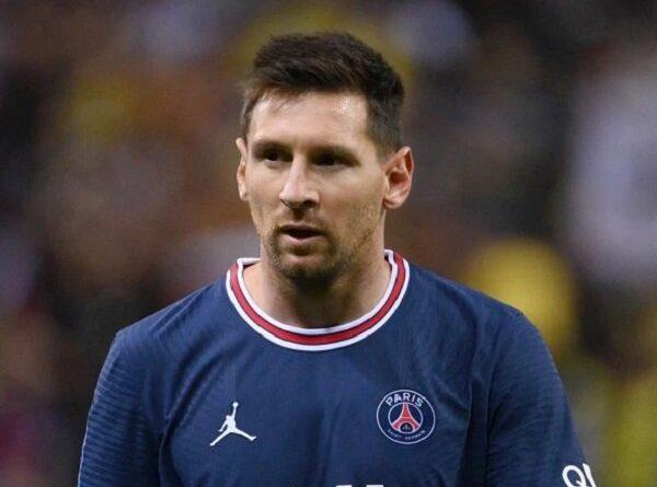 Tin thể thao 31/8: Messi không thấy tổn thương khi phải rời Barca