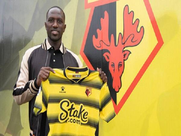 Watford chiêu mộ Moussa Sissoko