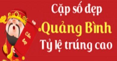 Dự đoán xổ số Quảng Bình 23/9/2021