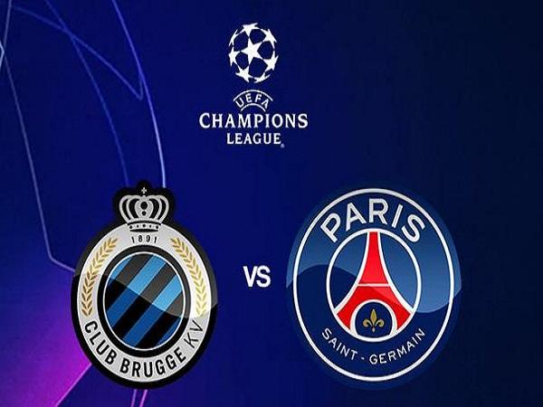 Nhận định Club Brugge vs PSG – 02h00 16/09, Cúp C1 châu Âu
