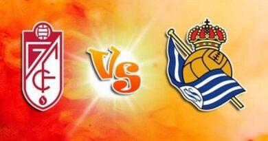 Nhận định Granada vs Real Sociedad – 00h30 24/09, VĐQG Tây Ban Nha