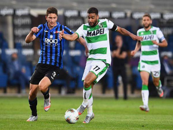 Soi kèo Atalanta vs Sassuolo, 01h45 ngày 22/9 - Serie A