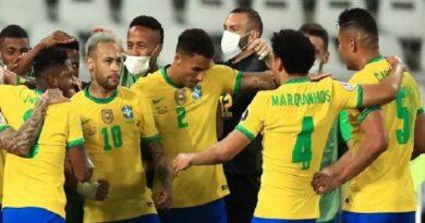 Nhận định kèo Brazil vs Peru, 7h30 ngày 10/9 - VL World Cup