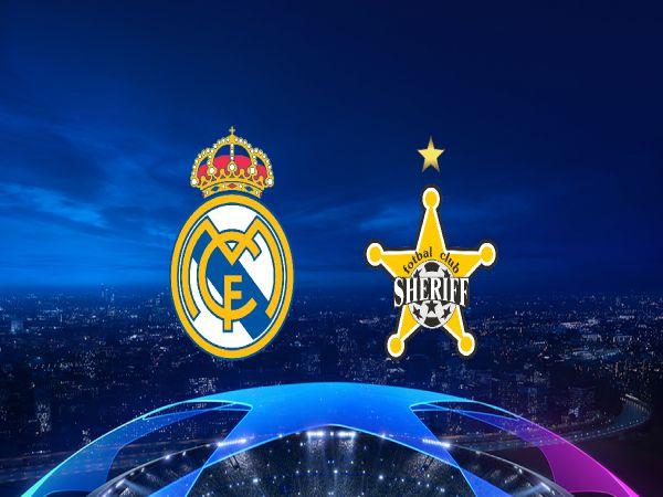 Nhận định, Soi kèo Real Madrid vs Sheriff, 02h00 ngày 29/9