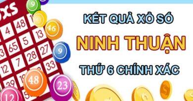 Thống kê XSNT 15/10/2021 chốt KQXS Ninh Thuận chiều tối nay