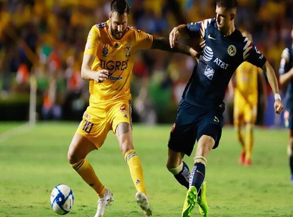 Soi kèo bóng đá Club America vs Tigres UANL, 07h00 ngày 24/10