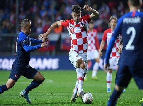 Nhận định kèo Croatia vs Slovakia, 1h45 ngày 12/10 - VL World Cup