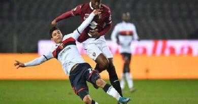 Soi kèo Torino vs Genoa, 23h30 ngày 22/10 - Serie A